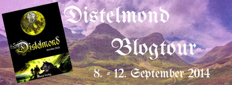 Distelmond – Tag 2